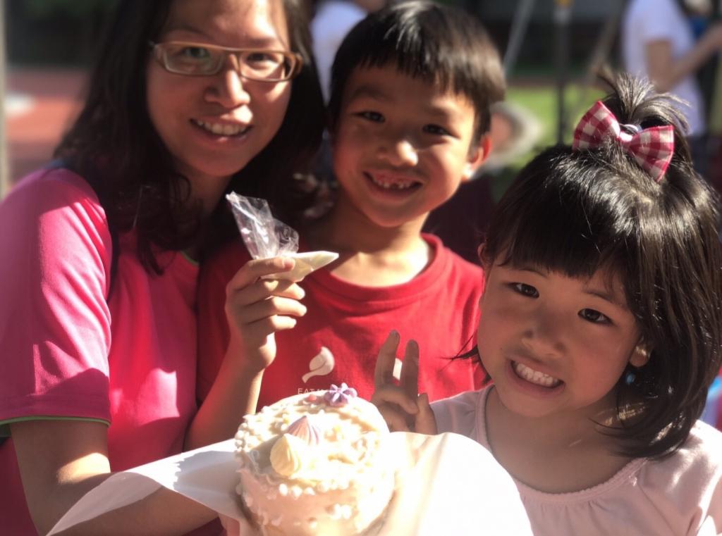 母親節活動【RUNNING MAMA】家事盃親子運動會